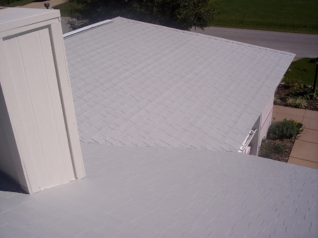 Roof Coating For Asphalt Shingles