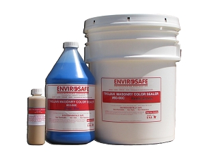 Trojan Color Sealer