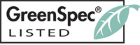 Greenspec Logo