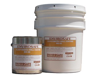 Envirosafe Exterior Wall Coating